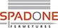 Spadone Fermetures Logo